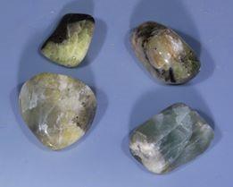 Green Sodalite