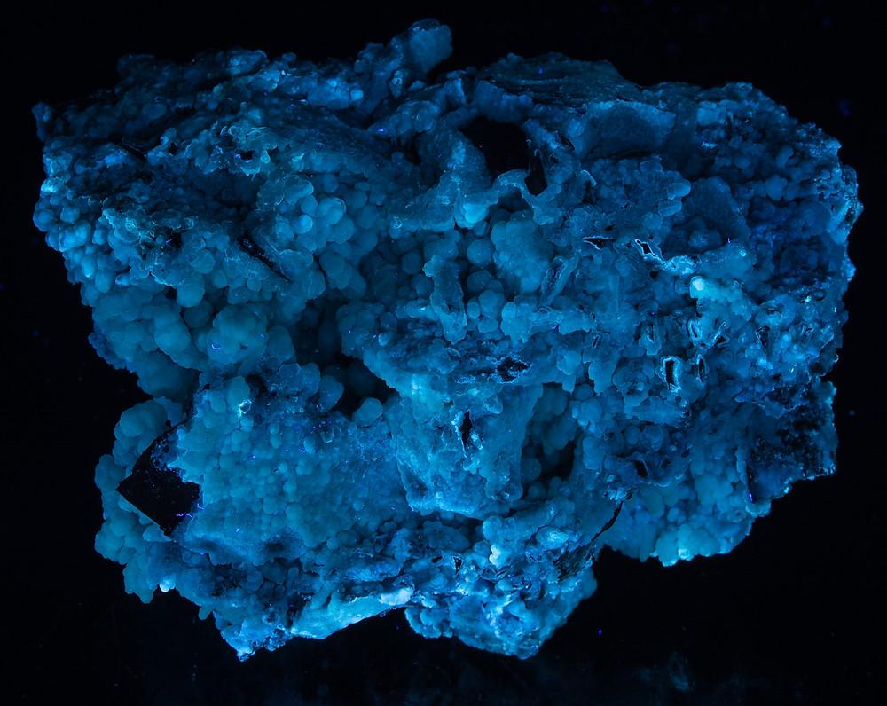 Gibbsite - Longwave