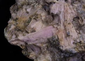 Sorensenite on Analcime - A Rare Beryllium-Tin Silicate from the Ilimaussaq Complex, Greenland