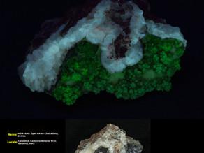 Opal-AN and Chalcedony - Sardinia, Italy