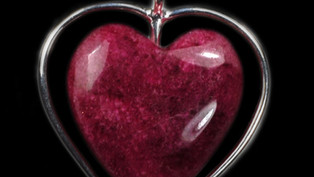 Romancing the Stone (A Brief History of Tugtupite)