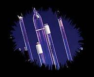 Ultraviolet (UV) Mineral Lights