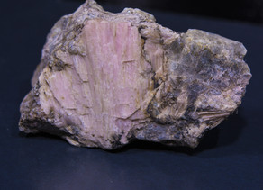 Sorensenite, a beryllium tin silicate - from Greenland