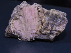 Sorensenite, a beryllium tin silicate - from Greenland