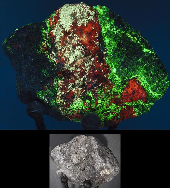 Miller Canyon Sphalerite - AZ