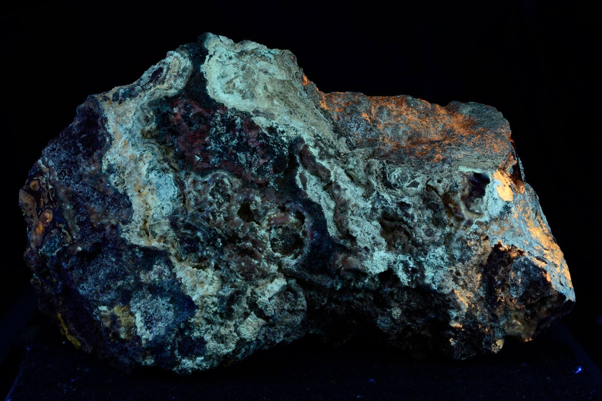 Third Plain Zinc Prospect midwave