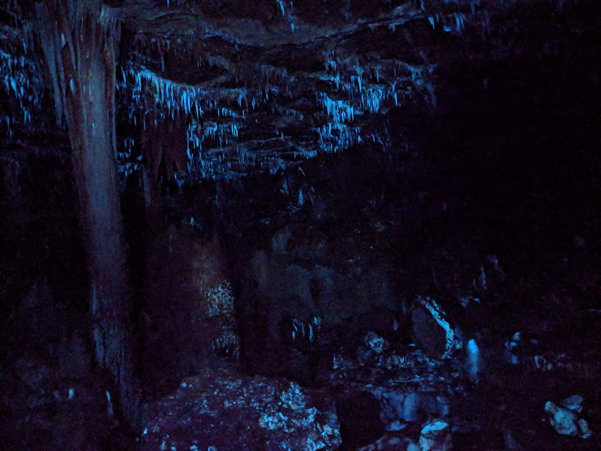more cave