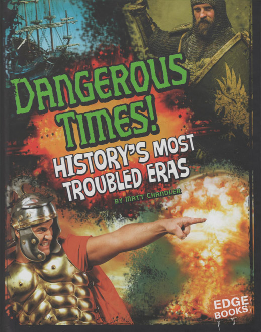 Dangerous lowres