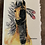 Thumbnail: Warrior Ponies Notecard Series