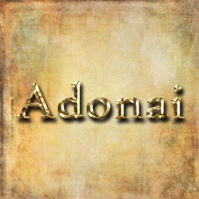 Adonai GP