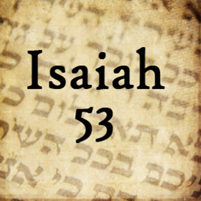 Messianic Verses