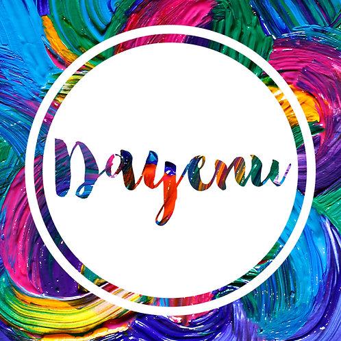 Dayenu-Enough
