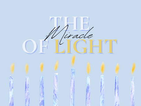 Believe in Miracles: The Hanukkah Story