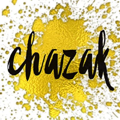 Chazak GP