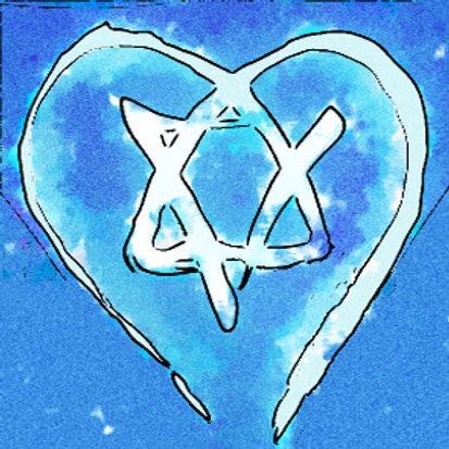 Jewish Heart  GP