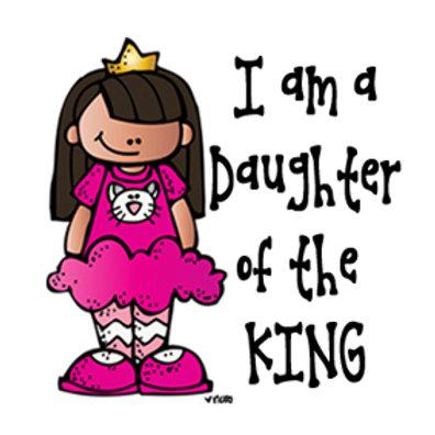 Daughter of King GP