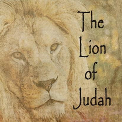 The Lion of Judah GP