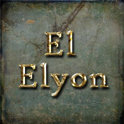 El Elyon GP