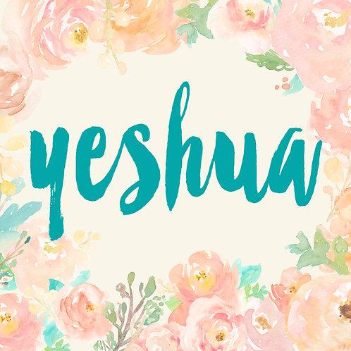 Yeshua GP