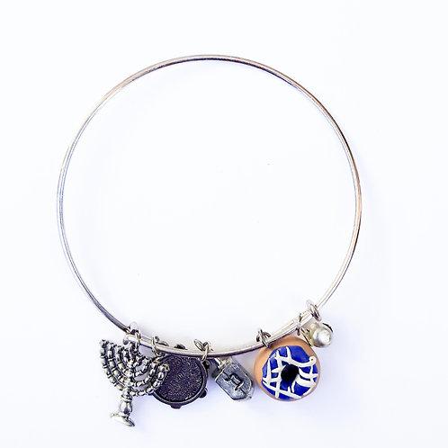 Hannukah Bracelet