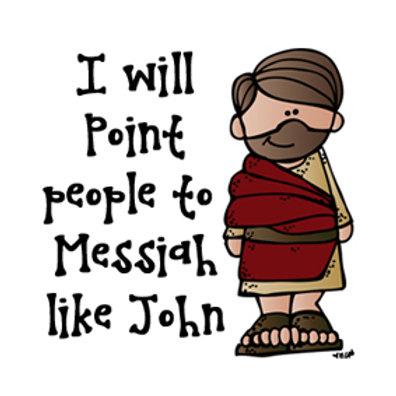 John GP