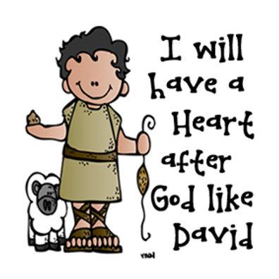 David GP