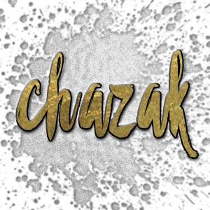 """Chazak"" / Strong"