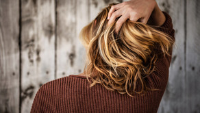 Haircare Tips & Advice For When You Can't Get To The Salon. No.1