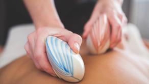 The Spa Guide – Blog 06 – Lava Rescue Body Massage