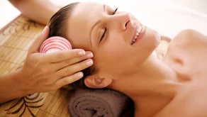 The Spa Guide – Blog 07– Lava Shells Therma Facial