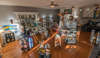 The Artisan Gallery