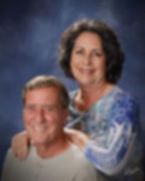 Kent & Barbara Kraber
