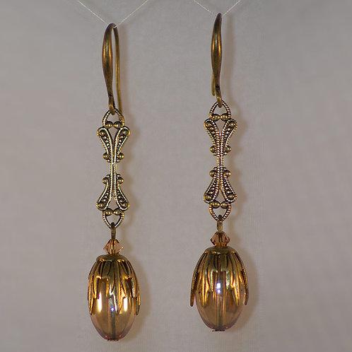 Boucles d'oreilles BO16_012
