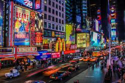 NY by Amar,Casar e Viajar®