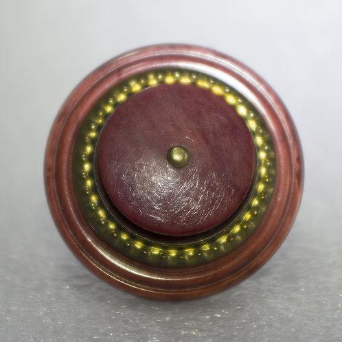 Bague boutons 1812