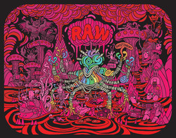 RAW Rolling Paper