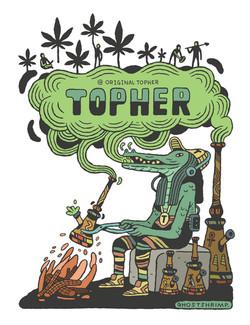 Original Topher
