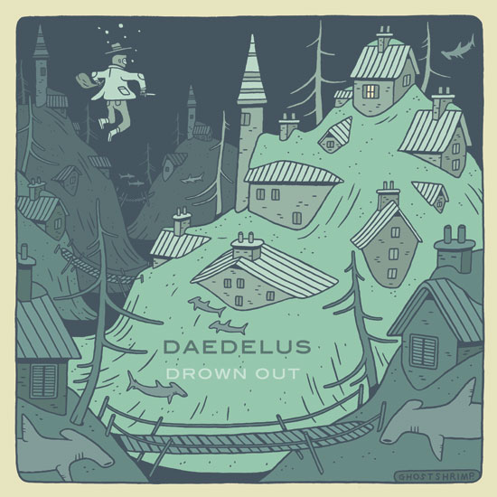 DAEDELUS / ANTICON