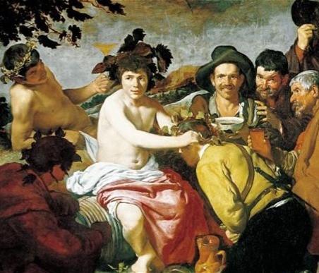 Spanish Varietals Tasting at Christine Frechard's Gallery - Feb 2020