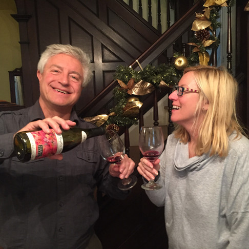 The 2018 Beaujolais has arrived!