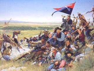 GTBT: Battle of the Little Bighorn