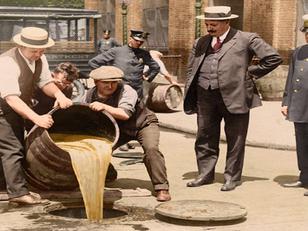 GTBT: Prohibition