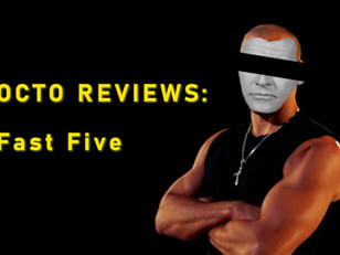 Octo-Reviews: Fast Five (2011)