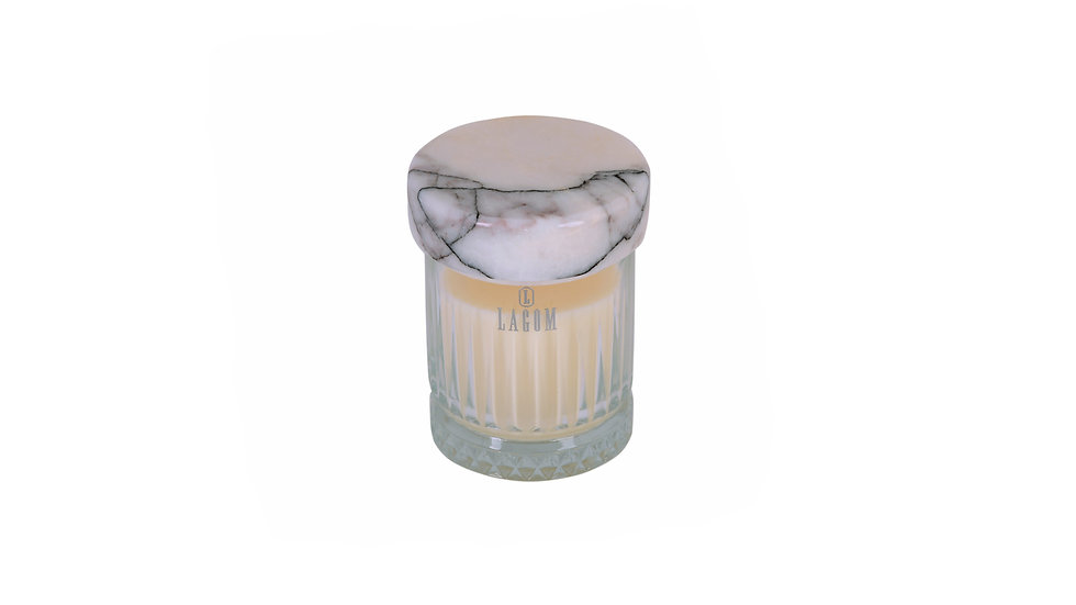 Statuarietto Candle