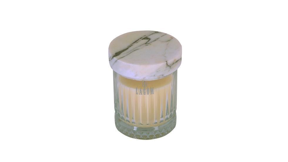 Calacatta Candle