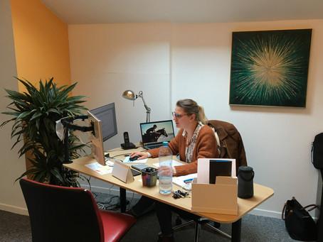 Ségolène Favrelle rejoint l'équipe Ecoway Partners