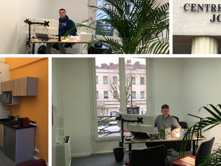 Ecoway Partners installe son siège social à Chantilly