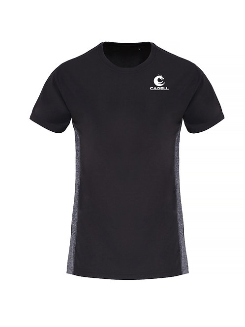 Contrast Performance T-Shirt
