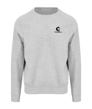 Heavy Sweatshirt (Grey)