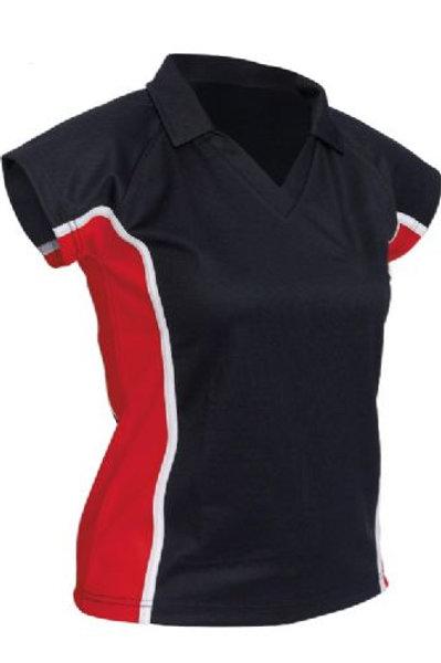 Arrowvale Girls Polo Shirt